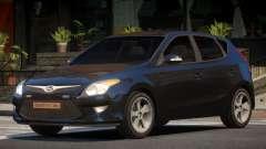 Hyundai i30 Police V1.0