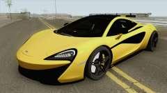 McLaren 570S (RHA)