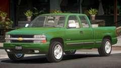 Chevrolet Silverado 1500 ST