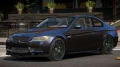 BMW M3 GT S-Tuning für GTA 4
