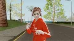 Random Female (Sweat Suit) V2 GTA Online pour GTA San Andreas
