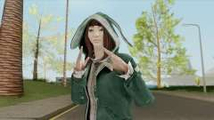 Bunny Feng V2 (Dead By Daylight) pour GTA San Andreas