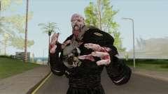 Nemesis (2020) pour GTA San Andreas