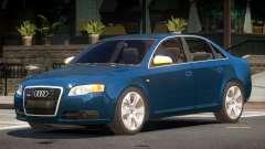 Audi S4 LS