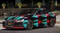 Audi RS5 L-Tuned PJ5 pour GTA 4