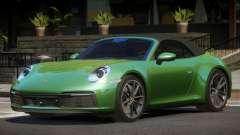 Porsche 911 GT L-Tuned