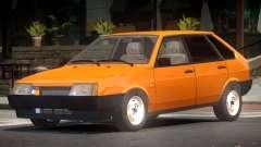 VAZ 2109 LT