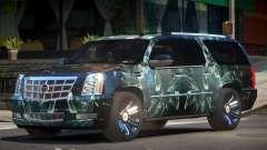 Cadillac Escalade Platinum PJ3