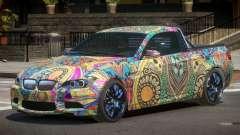 BMW M3 Spec Edition PJ5