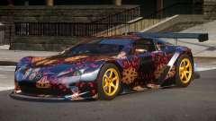 Lexus LFA GT PJ4