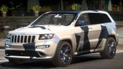 Jeep Grand Cherokee ST PJ2