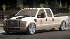 Ford F350 S-Tuned pour GTA 4