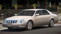 Cadillac DTS V1.1