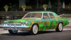 1974 Dodge Monaco ST PJ4