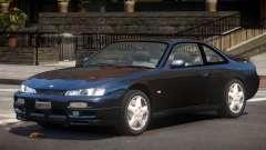 Nissan 200SX TDI pour GTA 4