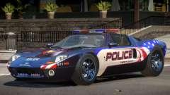 Ford GT1000 Police V1.0