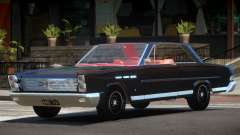 1964 Ford Mercury pour GTA 4