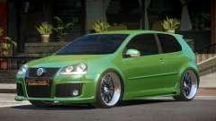 Volkswagen Golf GTI R-Tuned pour GTA 4