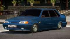 VAZ 2115 L-Tuned pour GTA 4