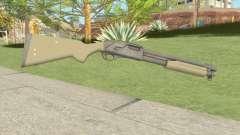 Remington 870 (Hunt Down The Freeman)