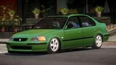 Honda Civic L-Tuned