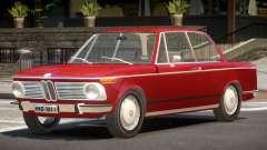 1975 BMW 2002 ST für GTA 4