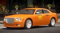 Chrysler 300C Taxi V1.0