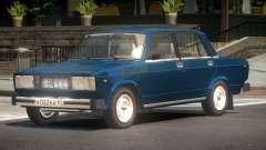 VAZ 2105 L-Tuned pour GTA 4
