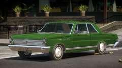 Ford Mercury Comet pour GTA 4