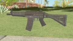 Grau 5.56 Assault Rfile (COD: MW 2019)