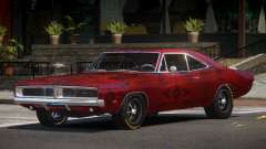Dodge Charger RT V1.3 PJ1 pour GTA 4