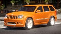 Jeep Grand Cherokee R-Tuning