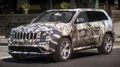 Jeep Grand Cherokee ST PJ1