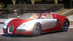 Bugatti Veyron GT-Sport