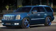 Cadillac Escalade (Alfa)