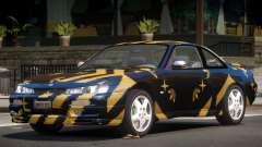 Nissan 200SX TDI PJ3