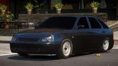 Lada Priora SE für GTA 4