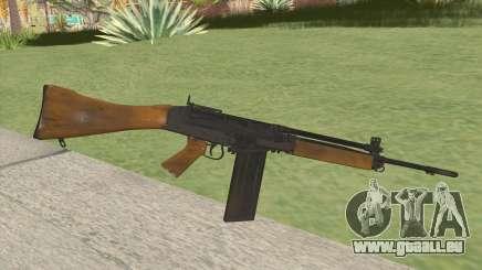 L2A1 (Rising Storm 2: Vietnam) pour GTA San Andreas