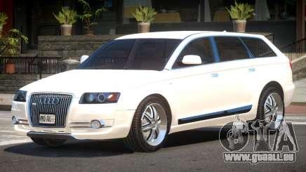 Audi A6 UL V1.0 für GTA 4