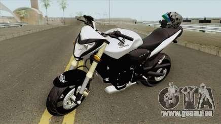 Honda Hornet 2013 für GTA San Andreas