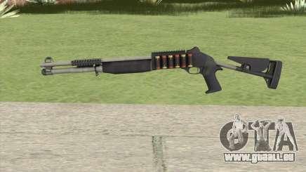 M1014 (COD 4: MW Edition) pour GTA San Andreas