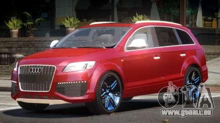 Audi Q7 V1.2 pour GTA 4