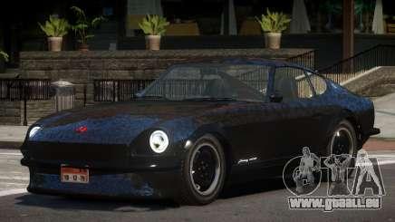 Nissan 260ZX pour GTA 4