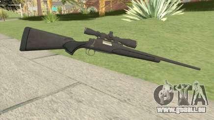 Remington 700 (BrainBread 2) für GTA San Andreas