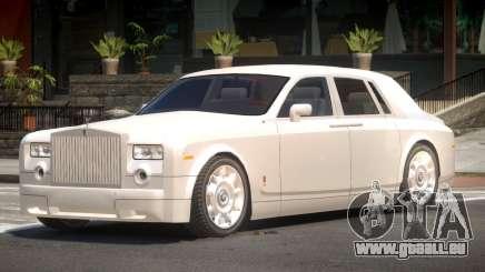 Rolls Royce Phantom ST pour GTA 4