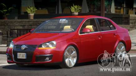 Volkswagen Jetta V1.0 pour GTA 4