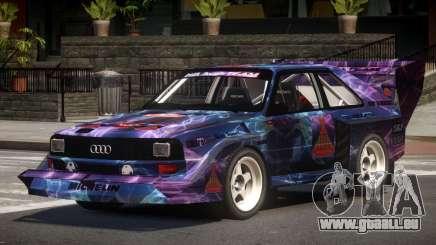 Audi Quattro V1.1 PJ2 pour GTA 4