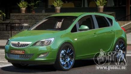 Opel Astra LT für GTA 4