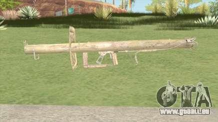 Panzerschreck (Fog Of War) für GTA San Andreas