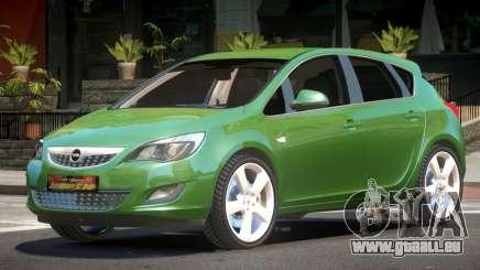 Opel Astra RS V1.1 für GTA 4